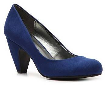 Mix No. 6 Madeleine Fabric Pump