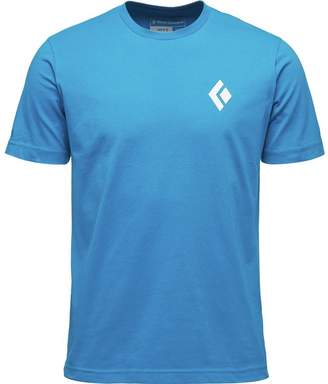 Black Diamond Equipment For Alpinists T-Shirt - Men's
