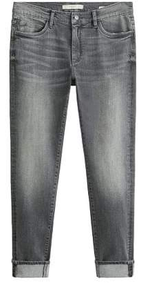 Mango Man MANGO MAN Skinny grey Jude jeans