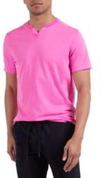 Good Man Brand Notch Neck T-Shirt