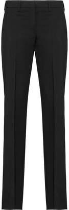 Prada high waist tailored trousers
