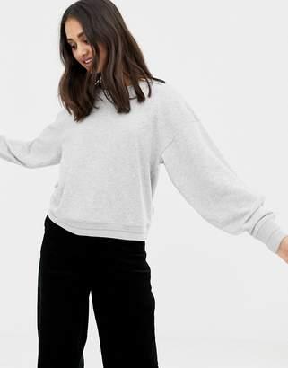 Only Dorit oversized sweatshirt
