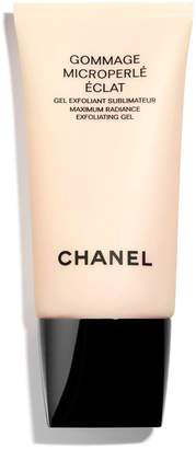 Chanel Gommage Microperle éclat Maximum Radiance Exfoliating Gel