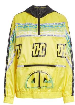 Opening Ceremony Packable Anorak