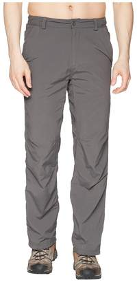 White Sierra Bug Free Base Camp Pants Men's Casual Pants