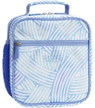 Pottery Barn Teen Gear-Up Labyrinth Classic Lunch Bag, Cool