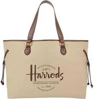 Harrods Sandringham Shoulder Bag