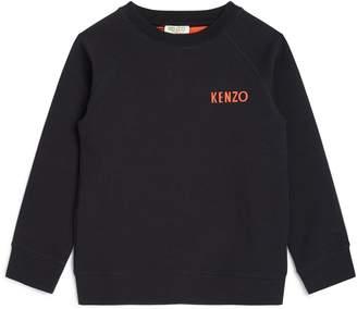 Kenzo Kung Fu Dragon Sweatshirt