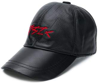 032c logo embroidered baseball cap