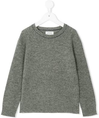 Hartford Kids crew neck sweater