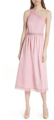 Ted Baker Kallii Midi Dress
