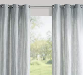 Pottery Barn Henderson Stripe Outdoor Drape
