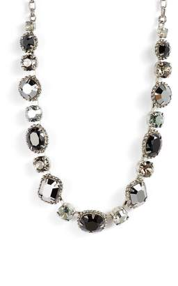 Sorrelli Embellished Elegance Crystal Necklace