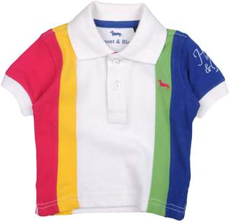 Harmont & Blaine Polo shirts - Item 37992878EB