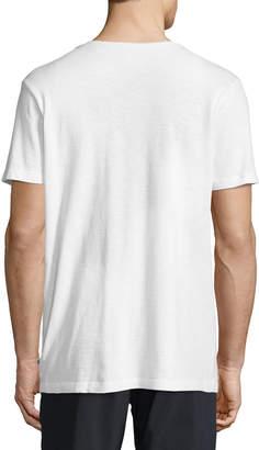Vimmia Men's Alpha Long V-Neck T-Shirt