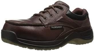 Florsheim Work Men's Rambler Creek FS2700 Work Shoe