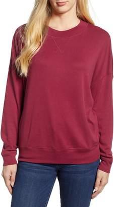 Caslon Sweatshirt
