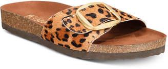 White Mountain Hemingway Flat Sandals Women's Shoes