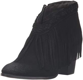 Seychelles Women's World Tour Ankle Bootie