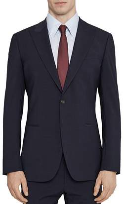 Reiss Belief Modern Fit Suit Jacket