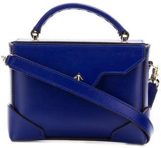 Atelier Manu micro Bold shoulder bag