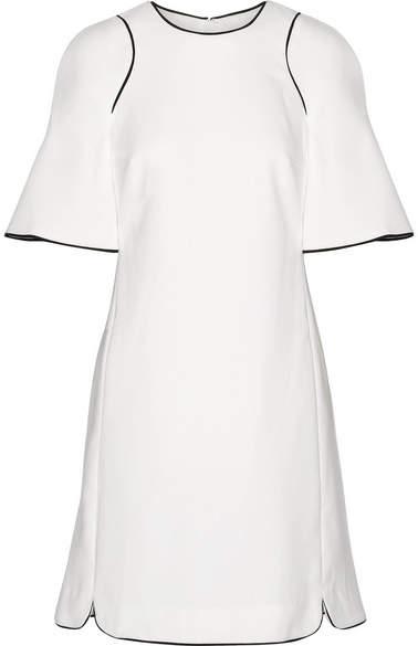 DKNY - Cady Mini Dress - White