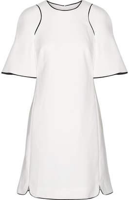 DKNY Cady Mini Dress - White