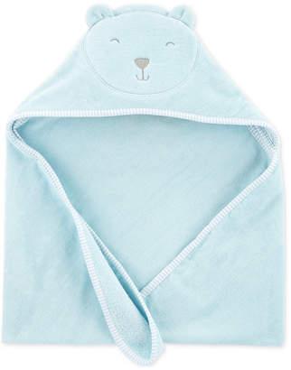 Carter's Baby Boys Cotton Bath Towel