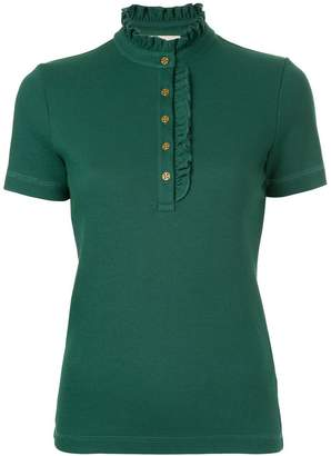 Tory Burch Emily polo shirt