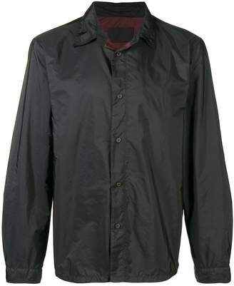 Prada loose fit overshirt