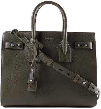 Saint Laurent Small Sac Du Jour Tote