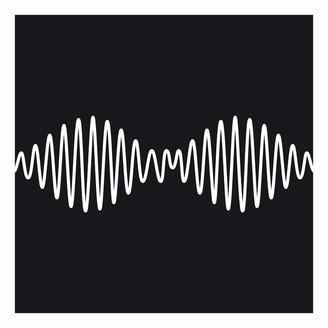 Vinyl Records Arctic Monkeys - AM Vinyl Record