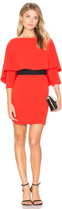 Alice + Olivia Cairo Boatneck Dress $330 thestylecure.com