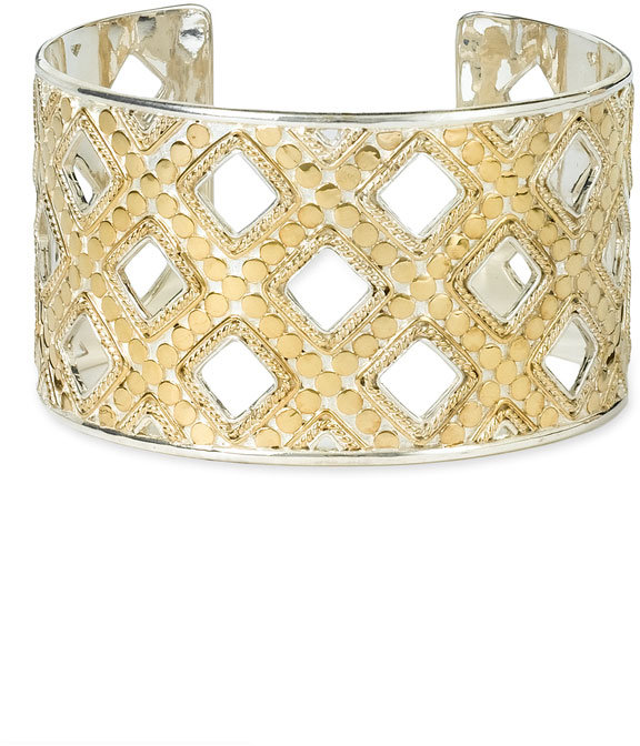 Anna Beck 'Raja' Medium Cuff
