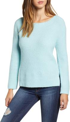 Leith Cozy Femme Pullover Sweater