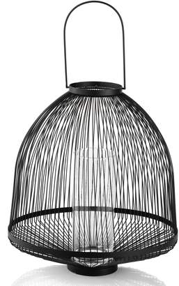 Zodax Palm Desert Wire Hurricane Candleholder