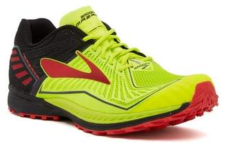 Brooks Mazama Running Sneaker