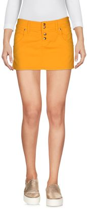 CYCLE Denim skirts $69 thestylecure.com