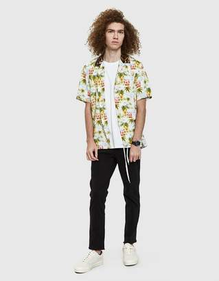 Gitman Brothers Island Time Rayon Camp Shirt