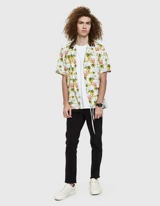 Gitman Brothers Island Time Rayon Camp Shirt