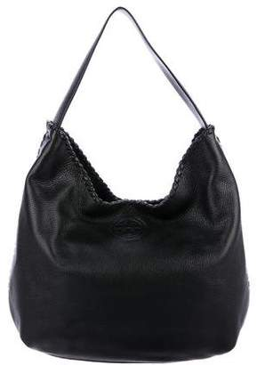 Tory Burch Marion Whipstitch Hobo