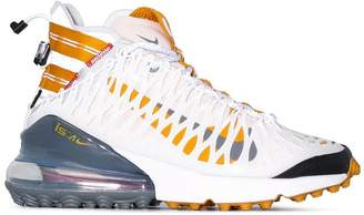 53de767b4bd6 Nike white Air Max 270 iSPA high top sneakers