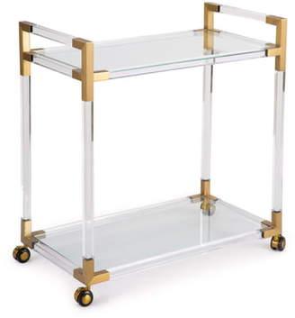 REGINA ANDREW Americano Bar Cart