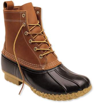 "L.L. Bean Men's L.L.Bean Boots, 8"" Thinsulate"