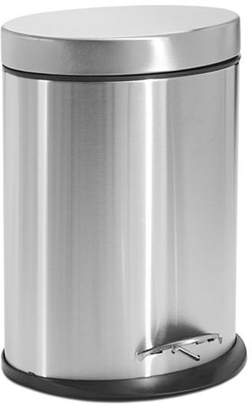 Essential Needs Stainless Steel Step Can
