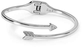 Rebecca Minkoff Arrow Hinge Bangle