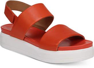 Franco Sarto Kenan Platform Wedge Sandals