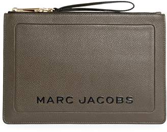 Marc Jacobs Large Leather Pouch