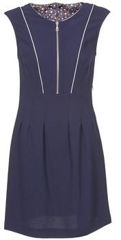 Kookai CELESTE women's Dress in Blue