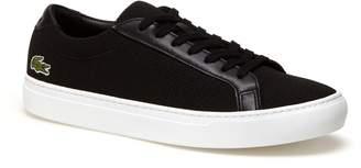 Lacoste Men's L.12.12 Textile Sneakers